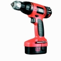Black & Decker CD14CA 14.4 Volt Şarjlı Matkap