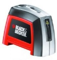 BLACK & DECKER BDL120 Manuel Lazer Distomat