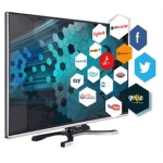 VESTEL 3D SMART 55PF9060 137 Cm LED TV