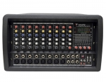 Westa 8 Kanal Power Mixer WM-804
