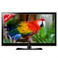 "LG 55LE5310 55"" 140cm Full HD 1080p 100Hz Usb Led Tv"