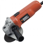 BLACK & DECKER CD115 Taşlama Motoru