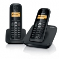 Siemens AS200 Twin Phone