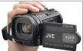 JVC Everio GZ-MG505 Hard Disk Drive Camcorder