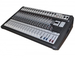 WESTA WM-1628 U Power Mixer 16 Kanal