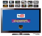 SAMSUNG PS63B680 PLAZMA TV FULL HD