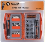 Rico 55 PC Lokmalı Bit Set