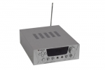 WESTA  AV-505   5,1 DIGITAL POWER ANFİ 130 Watts Karaoke Dijital Amplifier