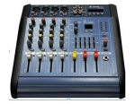 WESTA DP-414  4 Kanal Power Mixer
