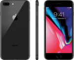 iPhone 8 Plus Cep Telefonu 64 GB